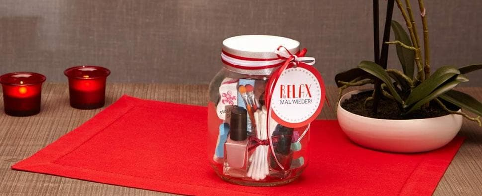 Beauty Spa In Nutella Jar Diy Idea