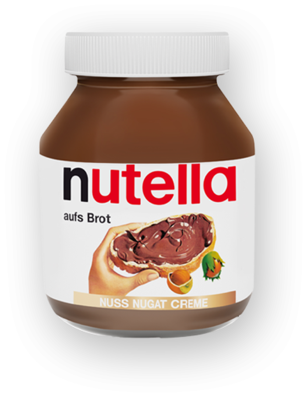 Our Iconic Jar | Nutella