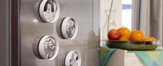 Do it Yourself Home ideas. Nutella® Photo Frame